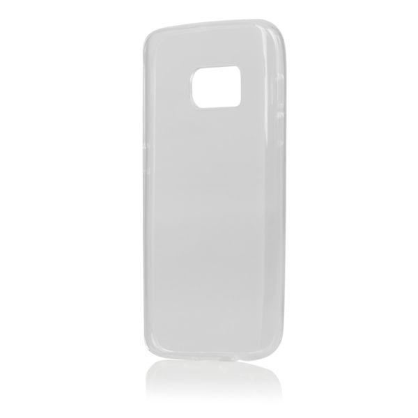 Schutzhülle Transparent für Samsung S7
